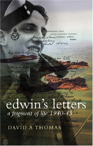 Edwin's Letters : A Fragment of Life, 1940-43