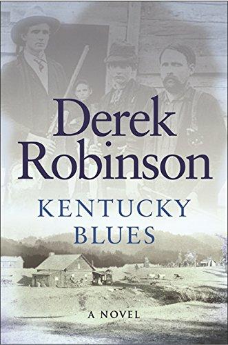 9780304361823: Kentucky Blues
