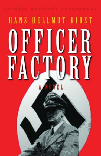 9780304361892: Officer Factory (CASSELL MILITARY PAPERBACKS)