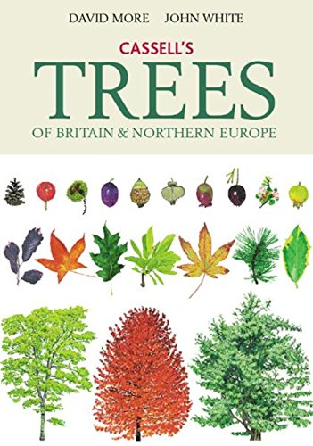 9780304361922: Trees of Britain and Northern Europe