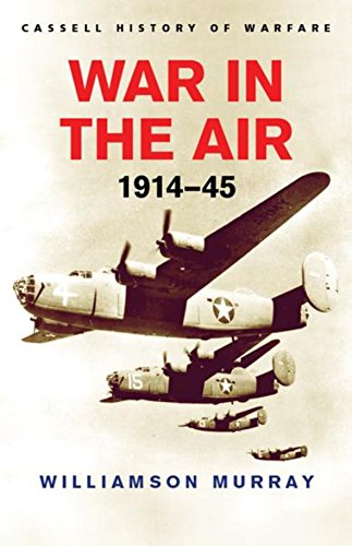 9780304362103: War in the Air 1914-1945