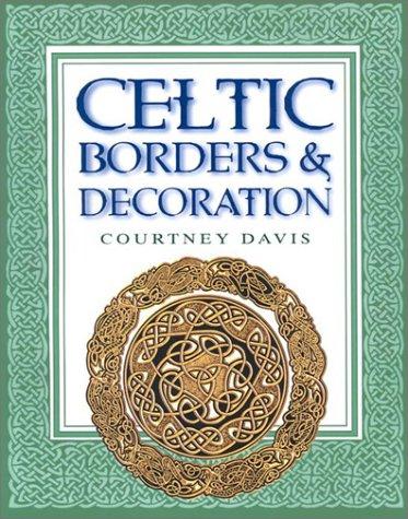 9780304362271: Celtic Borders & Decoration