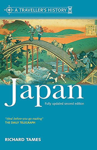 9780304362448: A Traveller's History of Japan