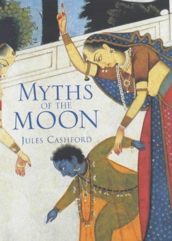 9780304362622: Moon: Myth and Image