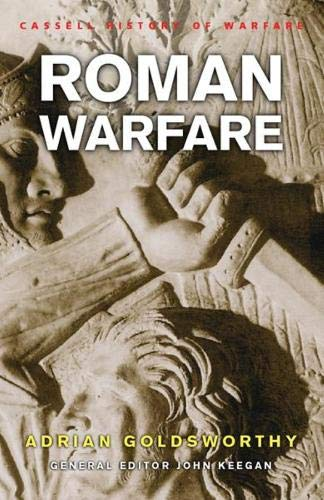 9780304362653: Roman Warfare (CASSELL'S HISTORY OF WARFARE)