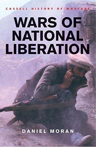 9780304362660: Wars Of National Liberation (Cassell'S History Of Warfare)