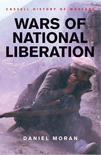 9780304362660: Wars of National Liberation