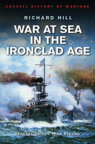 9780304362677: War at Sea in the Ironclad Age