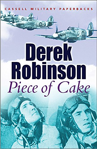 9780304363124: Piece of Cake (CASSELL MILITARY PAPERBACKS)