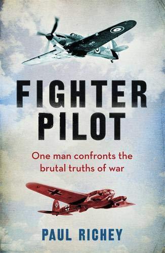 9780304363391: Fighter Pilot