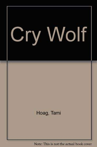 9780304364183: Cry Wolf