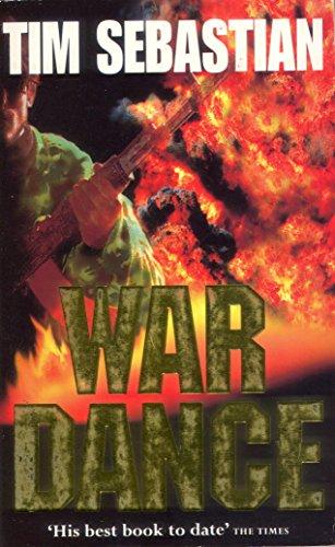 9780304365074: War Dance