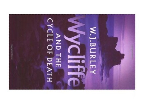 9780304365258: Wycliffe And The Cycle Of Death