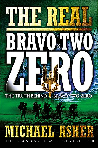 9780304365548: The Real Bravo Two Zero (Cassell Military Paperbacks)