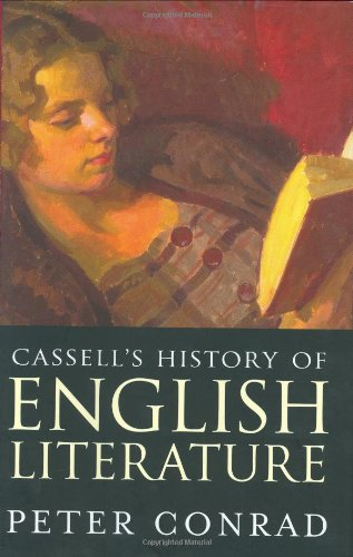 9780304366101: Cassell's History of English Literature