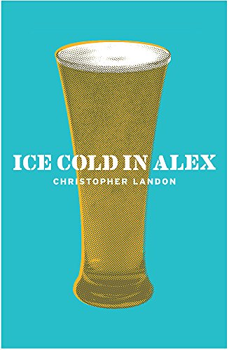 9780304366255: Ice Cold in Alex (Cassell Military Paperbacks)
