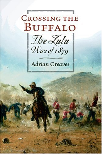 9780304366309: Crossing the Buffalo