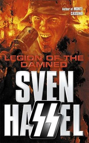 9780304366316: Legion of the Damned (Cassell Military Paperbacks)