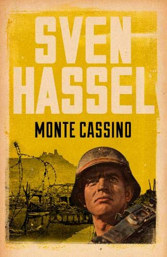9780304366323: Monte Cassino (Cassell Military Paperbacks)