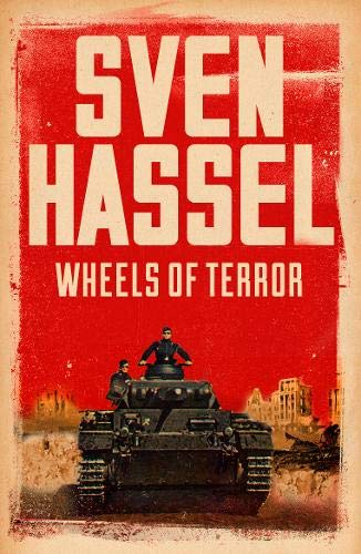 9780304366330: Wheels of Terror (Cassell Military Paperbacks)