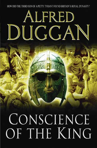 9780304366460: Conscience of the King (Phoenix Press)