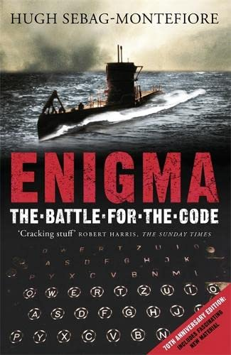 9780304366620: Enigma: The Battle For The Code (Cassell Military Paperbacks)