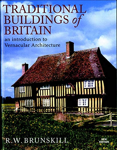 9780304366767: Traditional Buildings of Britain (Vernacular Buildings)