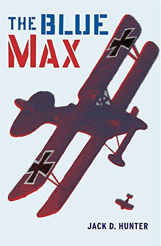 9780304366804: The Blue Max (Cassell Military Paperbacks)