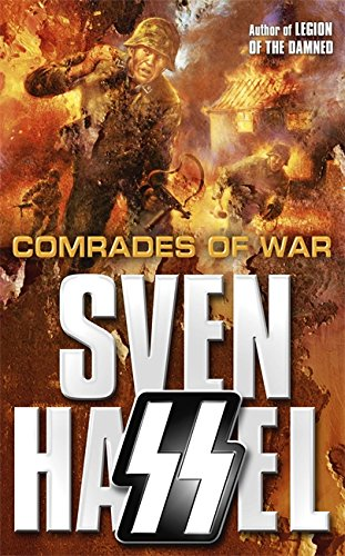 Comrades of War (Cassell Military Paperbacks): Sven Hassel