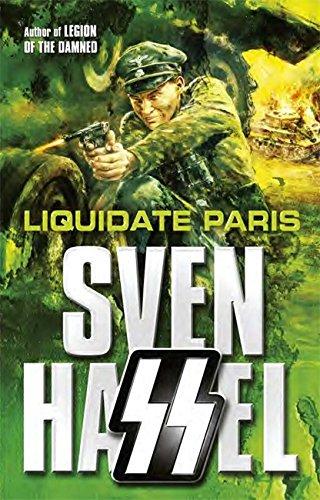 9780304366897: Liquidate Paris (Cassell Military Paperbacks)