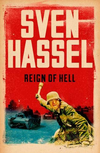 9780304366903: Reign of Hell (Cassell Military Paperbacks)
