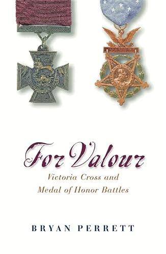 9780304366989: For Valour (Cassell Military Paperbacks)