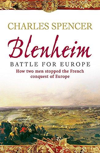 9780304367047: Blenheim: Battle for Europe (Phoenix Press)