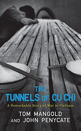 9780304367153: The Tunnels of Cu Chi: A Remarkable Story of War