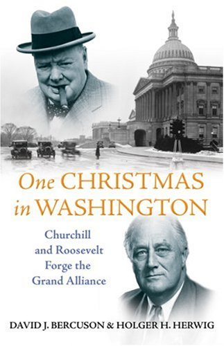 9780304367337: One Christmas in Washington