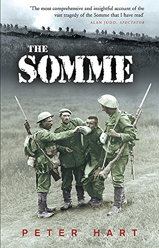 9780304367351: The Somme