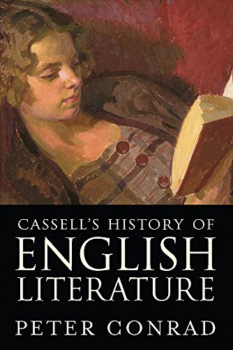 9780304368211: Cassell's History of English Literature