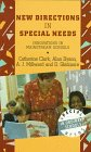 New Directions in Special Needs: Innovation in Mainstream Schools (Special Needs in Ordinary Schools) (9780304700240) by Alan Dyson; Alan Millward; David Skidmore