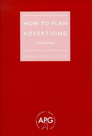 9780304701438: How to Plan Advertising