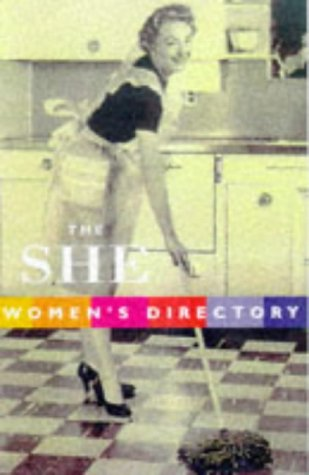 9780304701926: The She Women's Directory