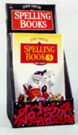 9780304703777: John Smith Spelling Book (Bk.3)