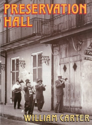 Preservation Hall: Music from the Heart: Carter, William