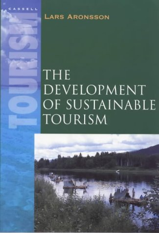 9780304706921: Development of Sustainable Tourism (Cassell Tourism)