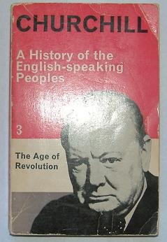 9780304915132: history of the English-speaking peoples