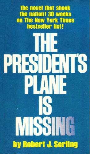 9780304916863: The President's Plane is Missing
