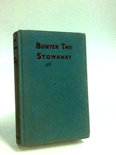 9780304917402: Bunter the Stowaway