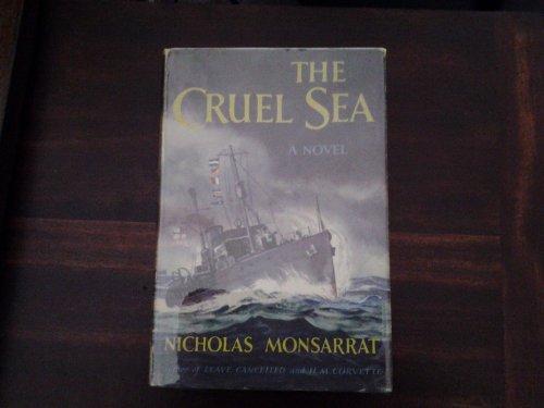 9780304918539: The Cruel Sea