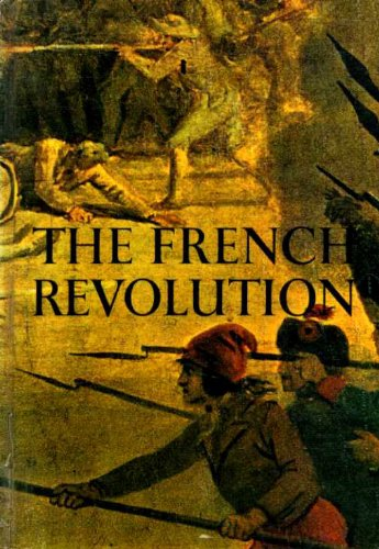 French Revolution (Caravel Books): Dowd, David L.