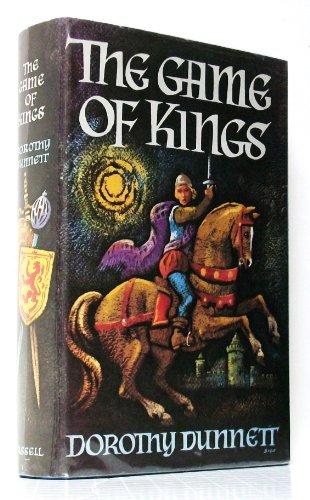 9780304920594: Game of Kings
