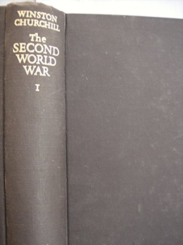 9780304920730: THE SECOND WORLD WAR VOLUME 1 THE GATHERING STORM
